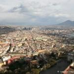Colline du Vomero, Naples