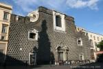 Gesu Nuovo de Naples