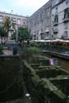 Piazza Bellini a Napoli