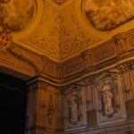 Teatro, Palazzo Reale di Napoli