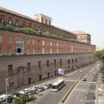 Via ammiraglio, Napoli