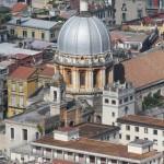 Colle Vomero, Napoli
