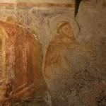 affreschi, duomo di Amalfi