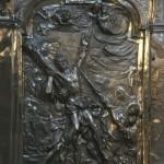 Altare, sant andrea, duomo di amalfi