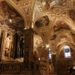 Cripta, duomo di Amalfi