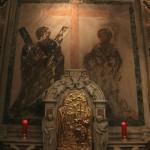 cripta, sant andrea, amalfi