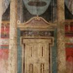 dipinti, villa di boscoreale, pompei, museo archeologico di napoli