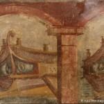 fresque-peinture-residence-occididentale-pompei-museearcheologiquedenaples