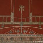 peintures, herculanum, musée archéologique de Naples