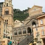Piazza Duomo, Amalfi