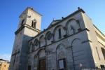 Benevent, cathédrale