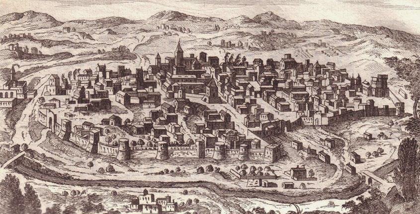 Coup d'Etat au Bénévent [900] Benevento-xiii
