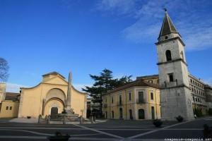 Benevento, santa sofia