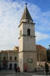Piazza santa sofia, Benevento