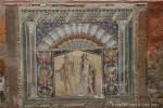 Herculanum, maison de Neptune et Amphitrite