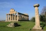 Temple d'Athéna de Paestum