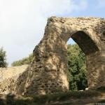 Cumes, temple de Jupiter
