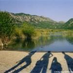 Lac du Matese