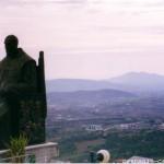 Sannio - Padre Pio