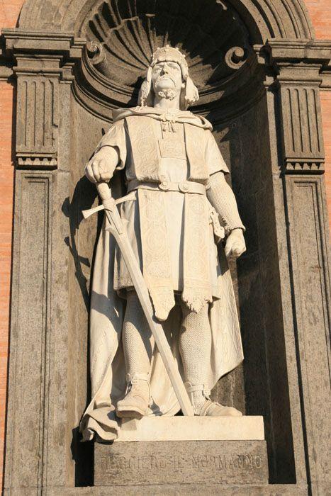 Roger II le normand