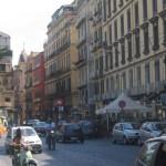 Via Toledo, Napoli
