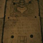 Ancien baptistère, Naples