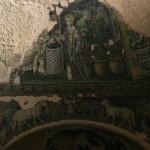 Antico battistero, duomo di Napoli