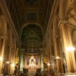 Cathédrale de Naples