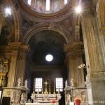 Chiesa santa caterina a formiello, Napoli