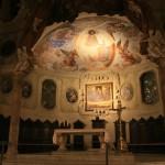 Chiesa antica, duomo di napoli