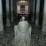 Cripta duomo di Napoli