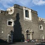 Eglise Gesu Nuovo de Naples