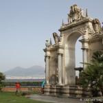 Fontana del Gigante, Napoli