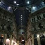 Galerie Umberto, Naples