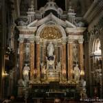 Gesu Nuovo, Napoli