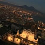 Castel Sant' Elmo à Naples