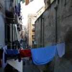 Quartiers espagnols de Naples
