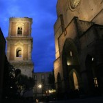 Santa Chiara, Naples