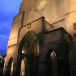Naples, santa chiara
