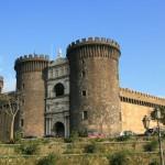 Castel nuovo di Napoli