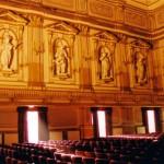 Teatro del Palazzo Reale di Napoli