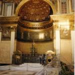 Cappella, Palazzo Reale di Napoli