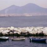 Napoli, barche