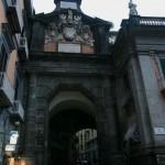 Rua Port Alba, Napoli