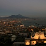 Napoli, Sant' Elmo