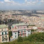 Panorama à Naples