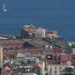 Panorama a Napoli