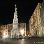 Piazza del Gesu Nuovo, Napoli