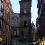 Piazza Gaetano, Napoli