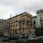 Piazza Capuana Napoli